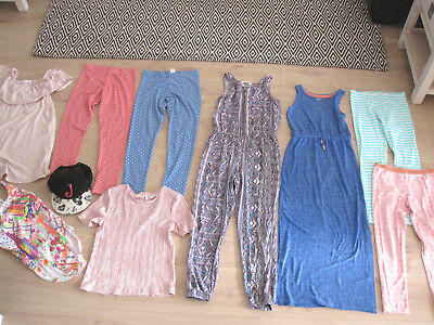 Mixed Of Girl Clothing Size 11 &12 H&m, Old Navy, Supre, Speedo Etc