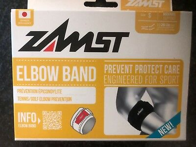 Zamst Elbow Band Taille Small