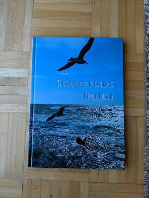 The Diocese Of Providence Rhode Island History 1780-2000 Hardcover Book