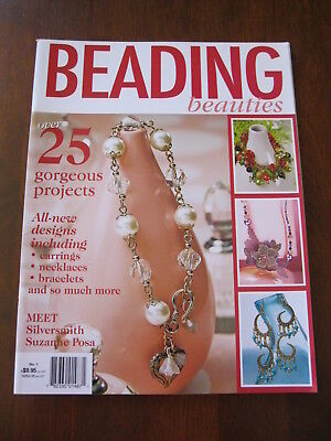 Beading Beauties: no. 1: Over 25 Gorgeous projects: Preloved