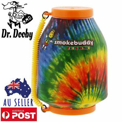 Smoke Buddy Original Personal Air Filter Odor Control - Tie Dye