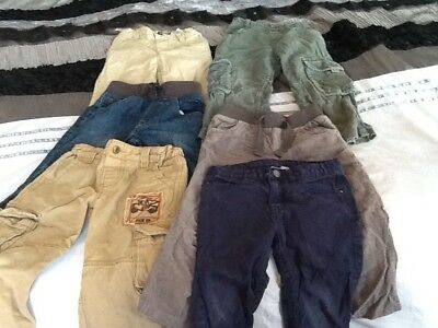 Boys Bundle Age 3-4 Clothes