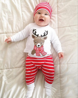 **Christmas Delivery** Christmas Reindeer Pyjamas Set ** LAST FEW REMAINING