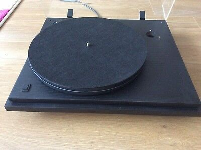 Revolver Turntable, Offered WITHOUT arm Or Cartridge
