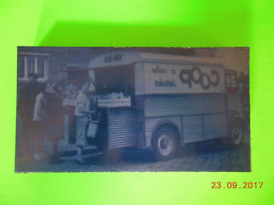 Cliche Tampon Solesmes Nord - Coop - Les Cooperateurs - 1966
