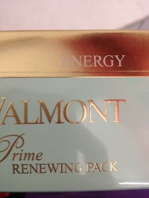 VALMONT RENEWING PACK 50ml Sous Blisteur Neuf