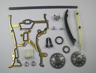 For Vauxhall Astra Corsa Meriva 1.2 1.4 Z12Xep Z14Xep Timing Chain Kit With Gear