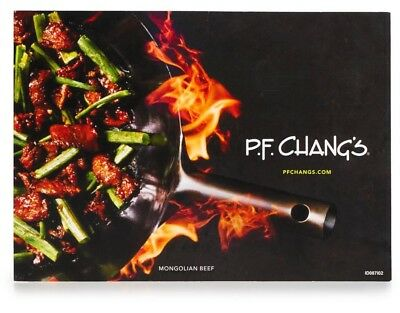 PF Changs Gift Card $100 - (Email or Mail delivery)
