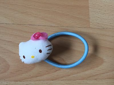Hello Kitty Haargummi