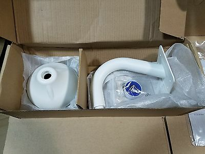 BOSCH VDA-445WMT Wall Mount Bracket for FexiDome Series Dome Cameras