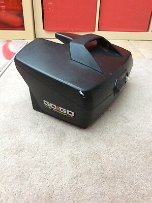 Pride GoGo Elite Traveller mobility scooter BATTERY BOX STANDARD SIZE - USED