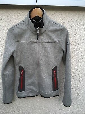 water- + windproof NORTHLAND Softshell-Jacke size 36 Neupreis/price was € 150,-