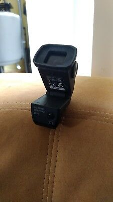 USED Olympus VF-4 Electronic Viewfinder for PEN Cameras