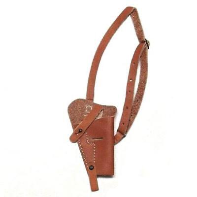 1/6 Battle Gear Toys Holster d'épaule US M3 -267 A2 marron clair WWII Indochine