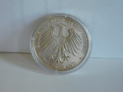 1990 Germany, Unification Commemorative Coin