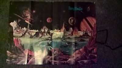 PERRY RHODAN 26 POSTER ab Band 500