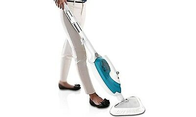 1500W Powerful Non-Chemical 212F Hot Steam Mop
