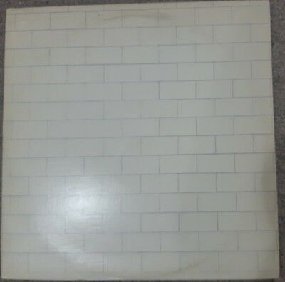 Pink Floyd - The Wall (Original 1979 Double Vinyl LP, Columbia 36183)