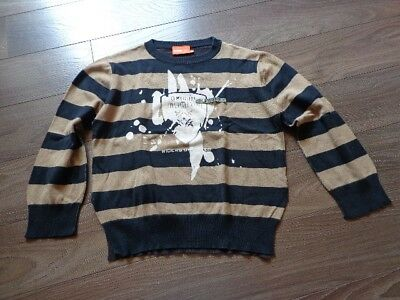 Pull  Oxbow T 16 ans