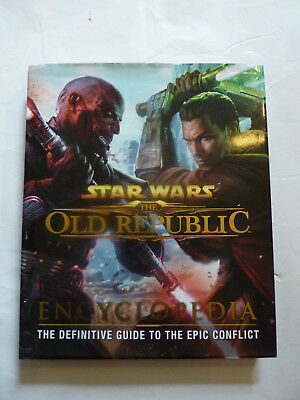 Star Wars - Bücher - Encyclopedia - Old Republic