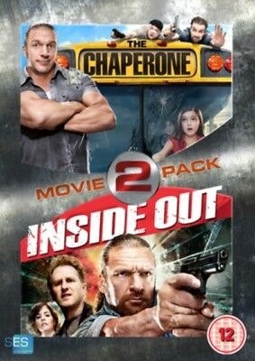 The Chaperone/Inside Out Nuovo DVD