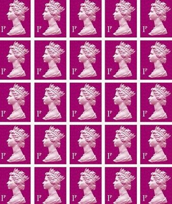 Stamps 16mm Film