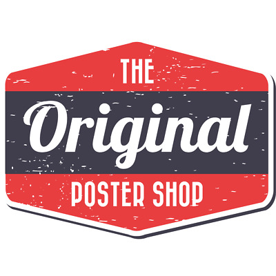 E-commerce poster business for sale inc £120K worth of stock