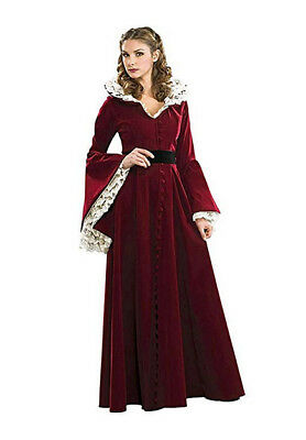 Rubie's Gone With The Wind Grand Heritage Deluxe Scarlet O'Hara Costume Size SM