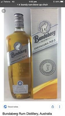 bundy rum collectables