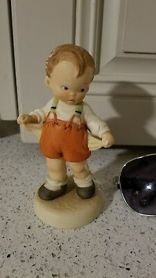 """Memories of Yesterday, """"It's the Thought that Counts"""", Figurine"""