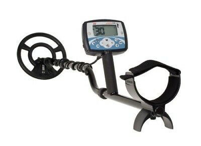 HOLIDAY SPECIAL! Minelab X-Terra 705 Metal Detector + FREE Padded carry bag