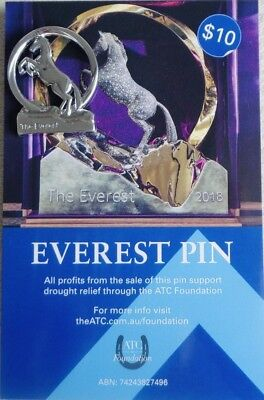 The Everest Pin