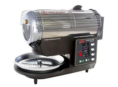 Hottop Coffee Roaster Model KN-8828B-2K+ (Allows Computer Controlled Operation!)