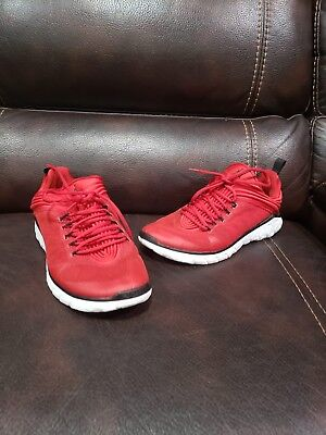 new product 34343 69c6b 654268-601 Air Jordan Flight Flex Trainer Gym Red Black White Size 12
