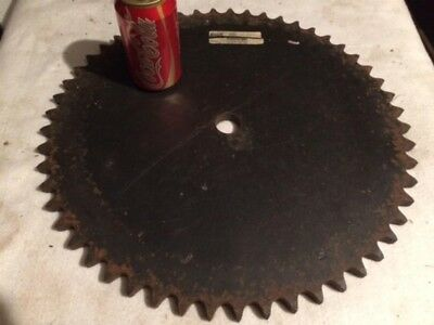 NEW Browning Sprocket 80A53 Heavy Duty Sprocket Martin