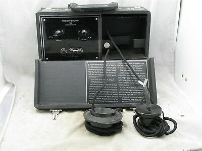 Western Electric 3A Electric Stethoscope c. 1925-1930
