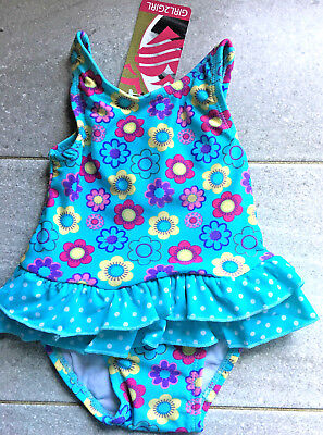 Girl to Girl Infant Swim Suit Size 00