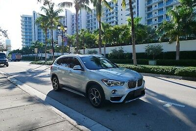 2016 BMW X1 ⭐️⭐️⭐️⭐️⭐️ xDrive Loaded !!! only 19kmiles BMW X1 xDrive Loaded !!! only 19kmiles MSRP 43k$