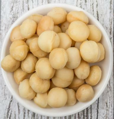Our Organics Macadamia nuts raw 250g Organic Gluten Free Health Food