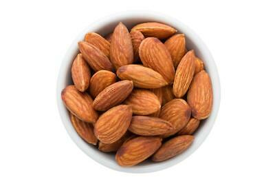 Our Organics Natural Almonds 500g Organic Gluten Free Health Food