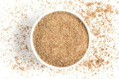 Our Organics Wheat Bran 250g THIS PRODUCT IS NOT GLUTEN FREE