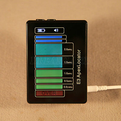Dental Root Canal Finder Apex Locator Endodontic LCD Screen Dr. www