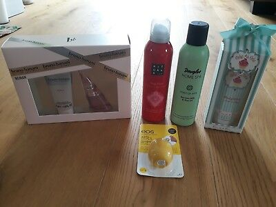 XXL Beauty Set für Damen, TOP Marken, NEU, Bruno Banani, Rituals, Eos...