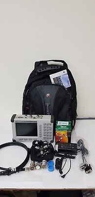Anritsu Spectrum and cable and antenna analyzer S332D with original accessory