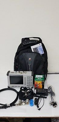 Anritsu Spectrum / cable & antenna analyzer S332D  opt.03 / including  accessory