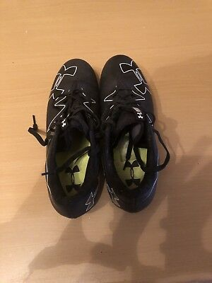 Footballschuhe Under Armour 44