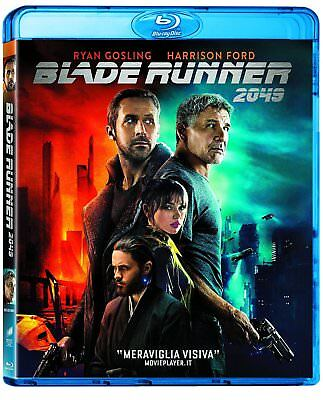 Blade Runner 2049 - Blu Ray Edition  ***nuovo***