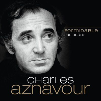 Formidable - Das Beste, Charles Aznavour