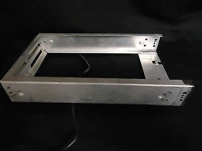Narco AT-50A Transponder Mounting Tray - Used Avionics