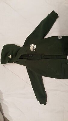 Roots Canada hoodie baby 18 -24 months great condition